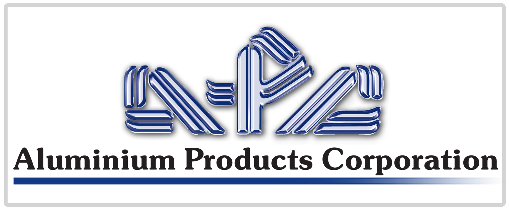 Aluminum Products Corporation, APC, SPC, Product group, Green building, USGBC, double glaze, tempered, cladding, Lead Gold Certified, energy efficient